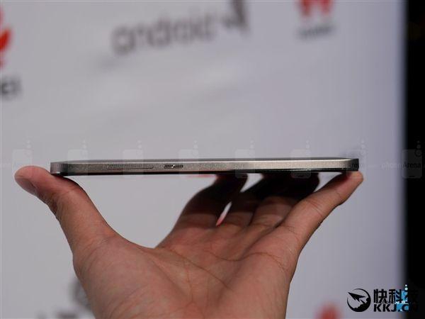 Huawei G8x в цельнометаллическом корпусе с продвинутой камерой представлен в США по цене $349,99 – фото 10