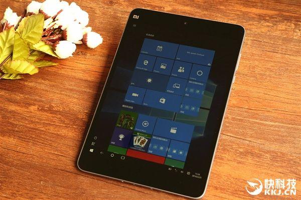 Xiaomi Mi Pad 2 с операционной системой Windows поступил в продажу по цене $199 – фото 4