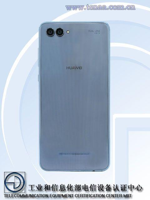 Huawei Nova 3 или Nova 2s сертифицирован в Китае – фото 3