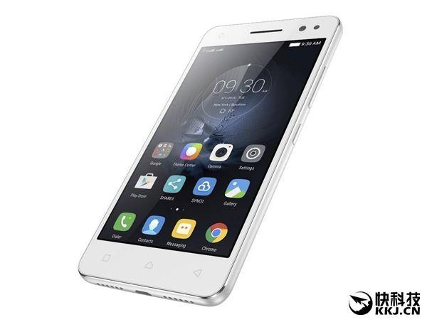 Lenovo Vibe S1 Lite: официально представлен смартфон для любителей селфи – фото 2
