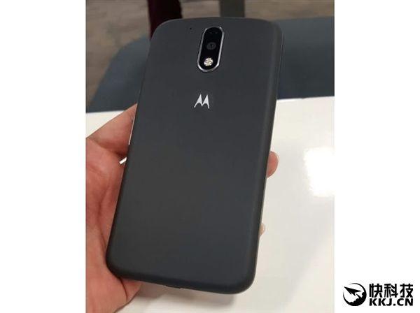 Motorola G4 и G4 Plus получат сменные задние крышки – фото 4