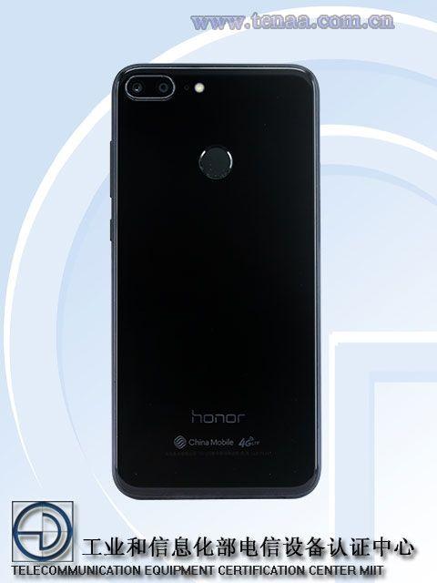 Характеристики Honor 9 Lite с сайта TENAA – фото 3