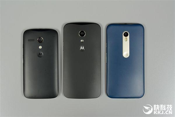 Motorola G4 и G4 Plus получат сменные задние крышки – фото 5