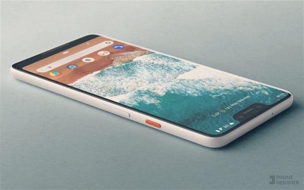 Google Pixel 3 XL появился в Geekbench – фото 1