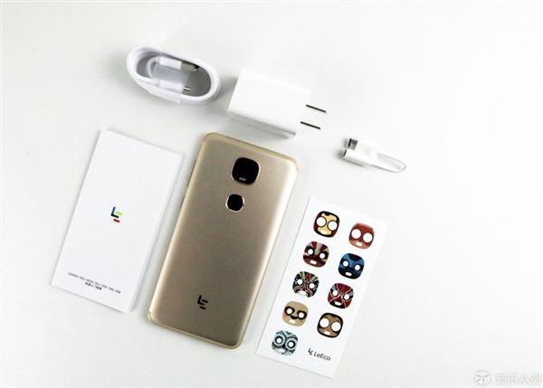 Анонс LeEco Le Pro 3 AI Edition: двойная основная камера и искусственный интеллект – фото 7