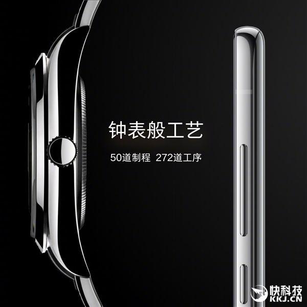 Xiaomi Mi6 с двойной камерой, Snapdragon 835 и в трех версиях дебютировал – фото 6