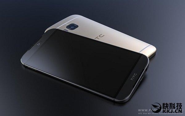HTC One M10 Perfume: следующий флагман в линейке продуктов HTC с Snapdragon 820 и Helio X20 – фото 1