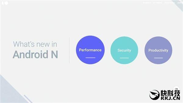 Android 7.0 N официально представлена, но появится в смартфонах только осенью – фото 2