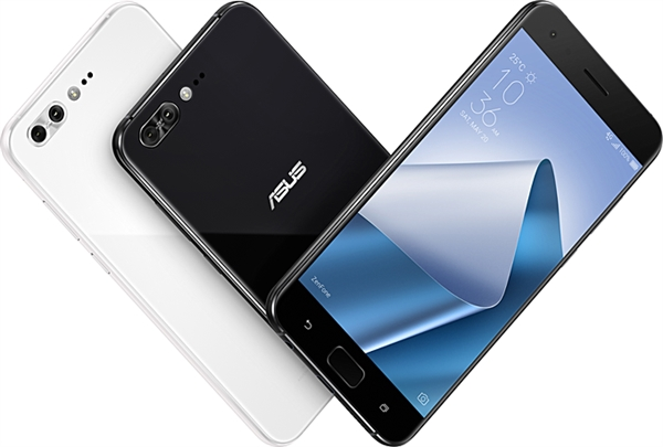 ASUS ZenFone 5 представят в марте 2018 года – фото 1