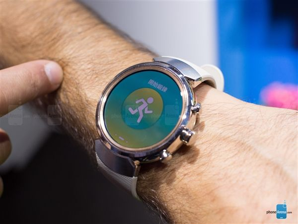 Смарт-часы Asus ZenWatch 3 тоньше и дешевле, чем Samsung Gear S3 – фото 4