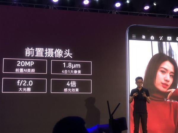 Nokia X7 с чипом Snapdragon 710 представлен официально – фото 4