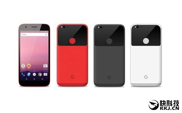 Google отказалась от бренда Nexus? Новые подробности изображения эталонного продукта от HTC – фото 3