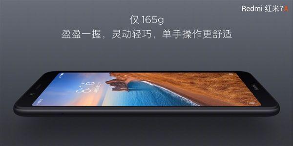 Цена ультрабюджетного Redmi 7A и представлен ноутбук RedmiBook 14 – фото 3