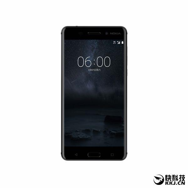 Nokia 6 – анонс первого смартфона под брендом Nokia – фото 1