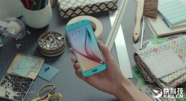 Samsung Galaxy S7 получит черную заднюю крышку, защищенный корпус и камеру с апертурой F/1.7 – фото 1