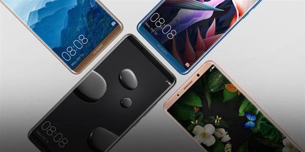 Huawei готовит складной смартфон и полноэкранный девайс – фото 1