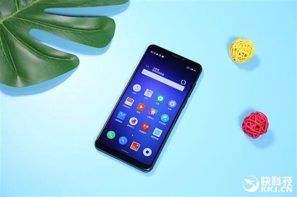 Премьера Meizu M8 Note (Meizu Note 8): примерный бюджетник – фото 1