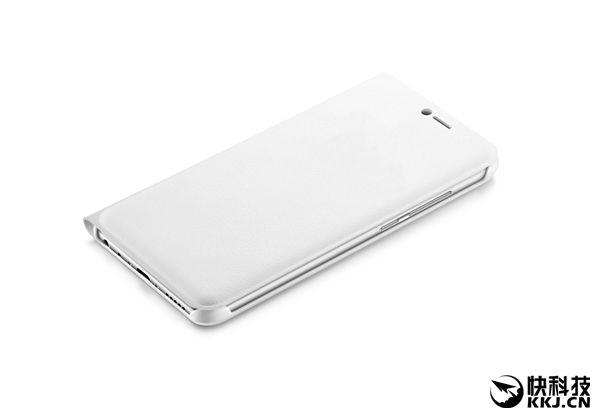 Meizu MX6 получит смарт-чехол со светодиодной индикацией – фото 2