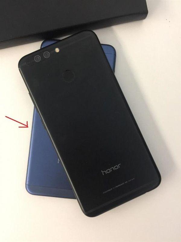 Honor 7X получит чип Kirin 670 и двойную тыльную камеру – фото 1