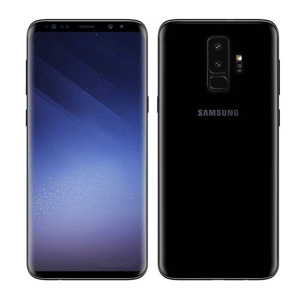 Samsung Galaxy S9 на CES 2018 не представят – фото 2