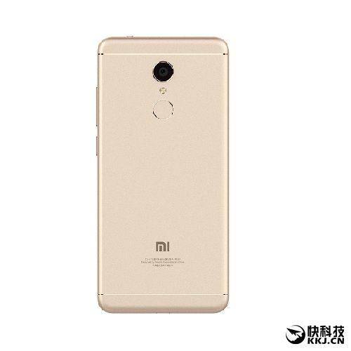 Большая утечка характеристик Xiaomi Redmi 5 – фото 3