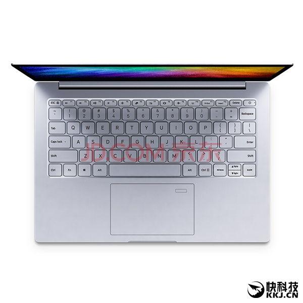 """Новая версия Xiaomi Mi Notebook Air 13,3"""" получила сканер отпечатков пальцев, модернизированный чип и видеокарту Nvidia GeForce MX150 – фото 5"""