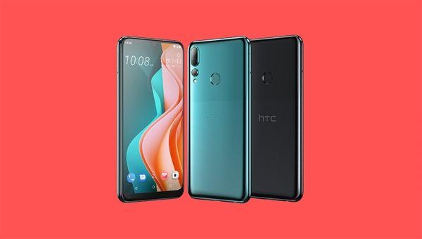 Представлен HTC Desire 19s на базе Helio P22 за $197 – фото 1