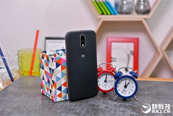 Motorola G4 и G4 Plus с процессором Snapdragon 617 представлены официально – фото 3