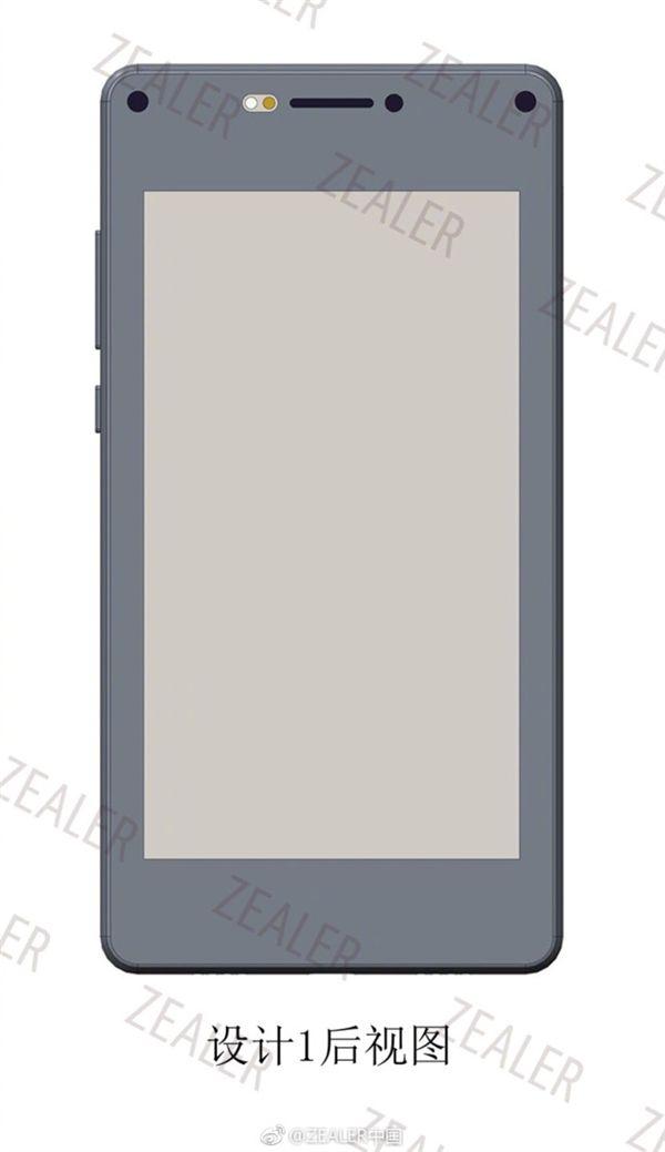 Необычный концепт Xiaomi Mi Mix 3 – фото 3