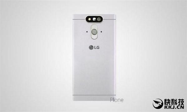 LG G5: стала известна дата анонса флагмана и его параметры конфигурации – фото 1