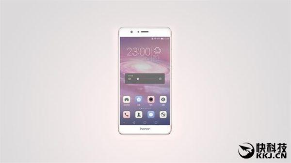 Huawei Honor 8 официально анонсирован – фото 1