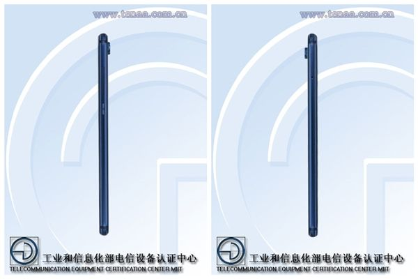Huawei Honor V10: изображения и характеристики флагмана из TENAA – фото 3