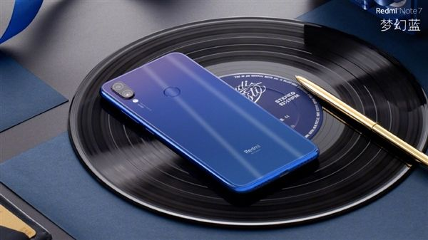 Анонс независимого Redmi Note 7: в лучших традициях Xiaomi с бодрой начинкой по низкой цене – фото 1