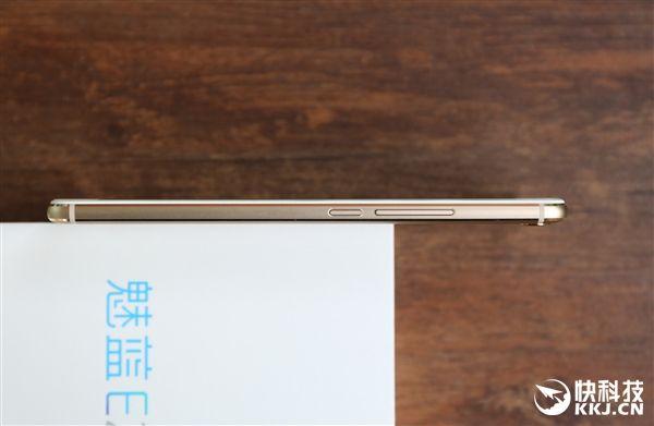 Премьера Meizu E2: чип Helio P20, быстрая зарядка и многофункциональная LED-вспышка – фото 8
