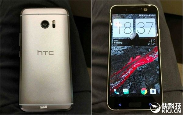 HTC 10 будет соответствовать классу защиты IP68. Снова о характеристиках и ценах за 5 дней до презентации – фото 1