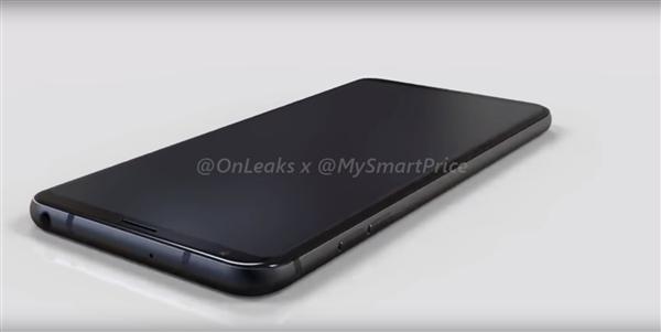 LG V30 показали на 3D-рендерах – фото 3