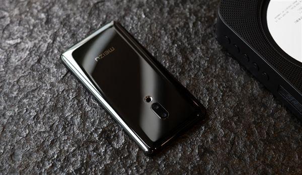 Анонс Meizu Zero: первый в мире без механических кнопок и разъемов – фото 1