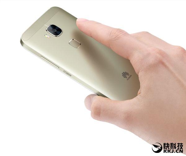 Huawei G8x в цельнометаллическом корпусе с продвинутой камерой представлен в США по цене $349,99 – фото 1
