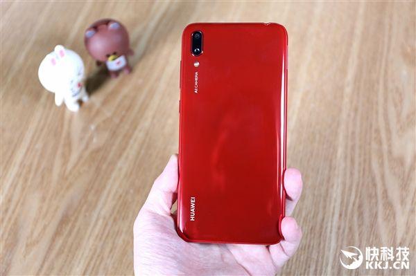 Дебютировал Huawei Enjoy 9 с чипом Snapdragon 450 и батарейкой на 4000 мАч – фото 2