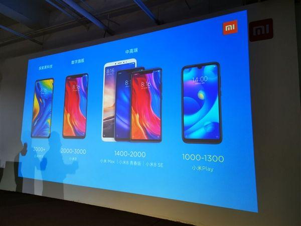 Анонс Xiaomi Mi Play: первый с Helio P35 – фото 3