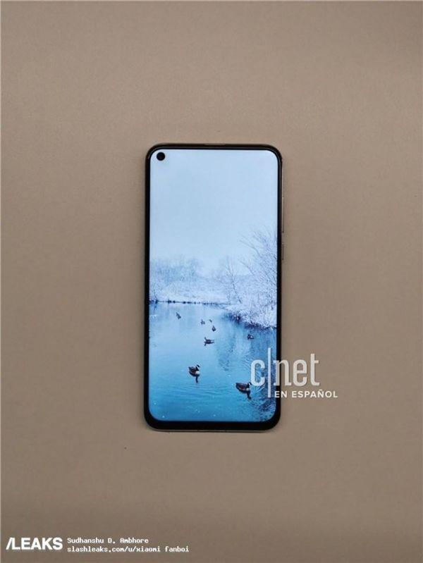 Предполагаемый Xiaomi Redmi Pro 2 тоже будет с «дырявым» экраном – фото 1