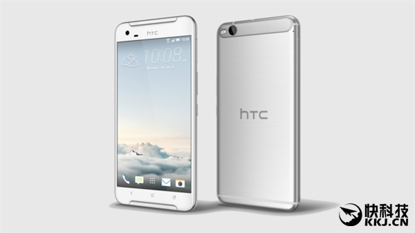HTC X10 получит чип Helio P10 и ценник в $288 – фото 1