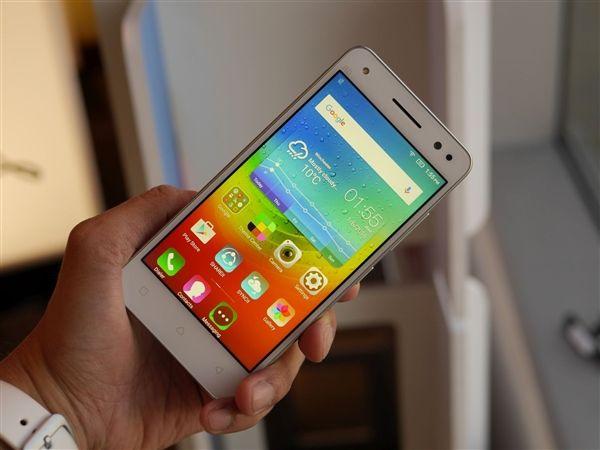 Lenovo Vibe S1 Lite: фотогалерея селфи-смартфона – фото 9