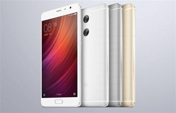 Xiaomi Redmi Pro 2: названы предполагаемые ценники на смартфон – фото 1