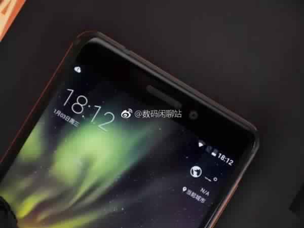 Nokia 6 (2018) на «живых» фото – фото 3