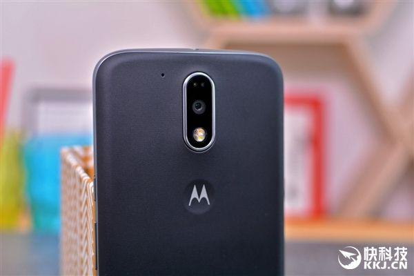Motorola G4 и G4 Plus с процессором Snapdragon 617 представлены официально – фото 2