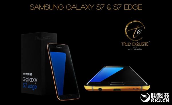 Samsung Galaxy S7 и S7 Edge будут доступны в корпусах с позолотой на 24К, 18К и 14К – фото 2