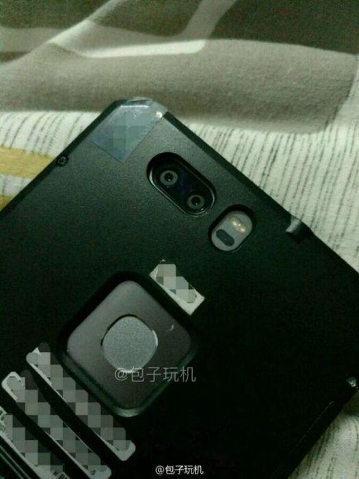 Huawei P9: новые фото и данные о спецификации будущего флагмана компании – фото 3