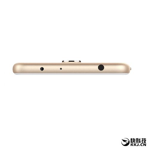 Большая утечка характеристик Xiaomi Redmi 5 – фото 6