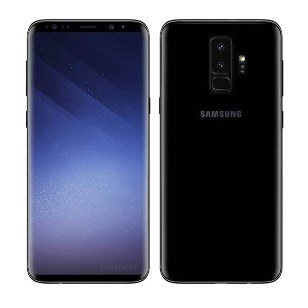 Эван Бласс рассказал о дате анонса и старта продаж Samsung  Galaxy S9/Galaxy S9+ – фото 3